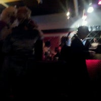 Photo taken at Twist Burger Bar by Karen on 10/28/2012