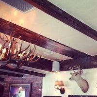 Photo taken at White Harte Pub by Alan S. on 7/3/2013