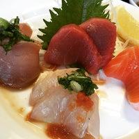 Photo taken at Tatsuki Sushi by Alan S. on 4/3/2015