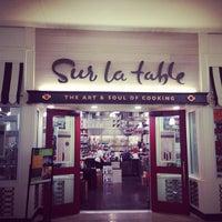 Photo taken at Sur La Table by Alan S. on 9/11/2013