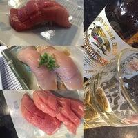 Photo taken at Tatsuki Sushi by Alan S. on 4/30/2015