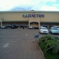 Photo taken at Nakumatt Junction by Denis L. on 11/2/2012