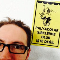 Photo taken at Afjet Gecek Isı Merkezi by Ozkan U. on 2/20/2015