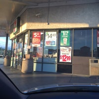 Photo taken at 7-Eleven by C M. on 1/3/2016