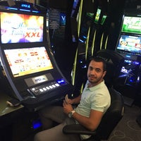 Photo taken at Electronic Casino Senator - Drim by Bayram K. on 6/23/2016