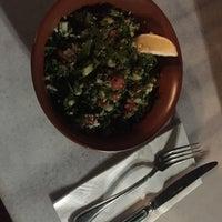 Foto scattata a Mihri Restaurant & Cafe da 🌺 . il 8/10/2018