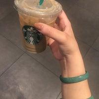 8/14/2018 tarihinde Luciana .ziyaretçi tarafından Starbucks'de çekilen fotoğraf