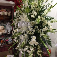 Photo taken at Signal Hill Florist by Jonathan L. on 2/14/2015
