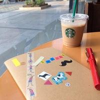 Photo taken at Starbucks by Suzie S. on 5/22/2014