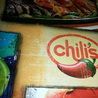 Photo taken at Chili's Grill & Bar by Paul R. on 11/18/2012