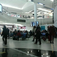 Photo taken at South Terminal by Beatriz P. on 11/1/2012