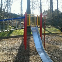 Photo taken at Grenfell Park by Beatriz P. on 2/19/2013