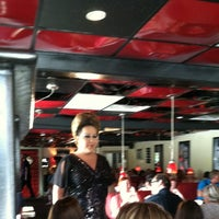 Photo taken at Bananas Modern American Diner by DeQuan S. on 9/30/2012