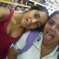 Photo taken at Bom Dia Supermercados by Daiany G. on 12/14/2012