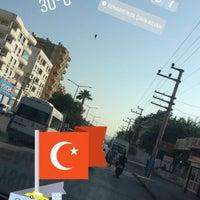 Photo taken at Musa Şahin Bulvarı by Cem Burak N. on 7/20/2017