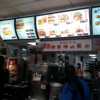 Photo taken at McDonald's by Rosario Q. on 3/8/2013