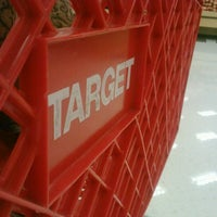Photo taken at SuperTarget by Kelly G. on 1/12/2013