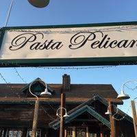 Foto tomada en Pasta Pelican por Kathy V. el 4/29/2017