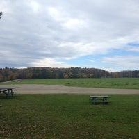 Photo taken at Shelburne Farms by Radam B. on 10/20/2014