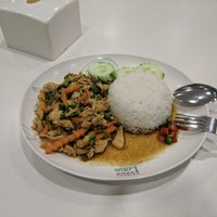 Photo taken at Food Court by Kostyantyn L. on 3/2/2018