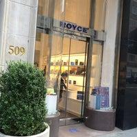 8/16/2013にCandy Y.がRoyce' Chocolate Midtownで撮った写真