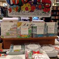 Photo taken at Barnes & Noble by Alejandra G. on 11/28/2015