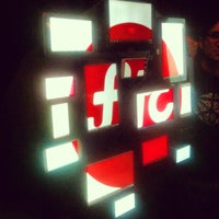Photo taken at FITC Toronto by Eric F. on 4/23/2013