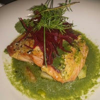 3/6/2014 tarihinde Daphne .ziyaretçi tarafından El Cid Restaurant'de çekilen fotoğraf