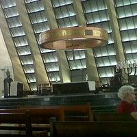 Photo taken at Catedral Metropolitana de Nossa Senhora da Apresentação by Pedro D. on 2/25/2013