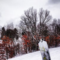 Photo taken at Cannonsburg Ski Area by Farid M B. on 2/2/2013