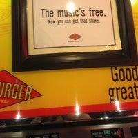 Photo taken at Fatburger by Ryan on 12/12/2012