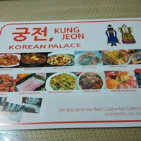 Photo taken at Korean Palace by Page Flourin T. on 12/21/2014