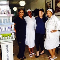 Photo taken at Glowing Day Spa by Glowing Day Spa on 1/18/2017