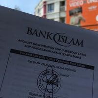 Photo taken at Bank Islam Port Dickson by Nasrol N. on 2/6/2017