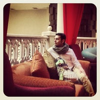 Photo taken at Sheraton Imperial Kuala Lumpur Hotel by CARLOTTO V. on 5/27/2013