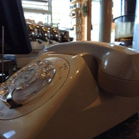 Photo taken at Caffe Fantastico by Johnny S. on 4/4/2014