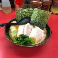 3/26/2018にだい モ.が横浜ラーメン 田上家で撮った写真