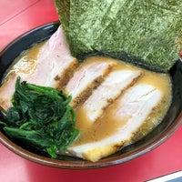1/28/2018にだい モ.が横浜ラーメン 田上家で撮った写真