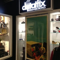 Photo taken at Dijital Fix by CarlosT1 on 1/31/2013