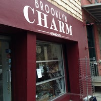 Photo taken at Brooklyn Charm by CarlosT1 on 1/30/2013