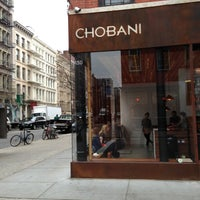 Photo taken at Chobani by CarlosT1 on 1/15/2013