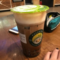 Photo taken at Presotea - Lotte Shopping Avenue by Jessica T. on 11/25/2017