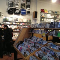 Photo taken at Other Music by JonathanT2 on 1/27/2013