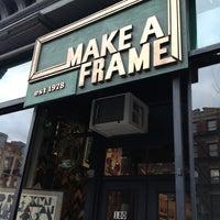 Photo taken at Make a Frame Atlantic Ltd by JonathanT2 on 2/6/2013