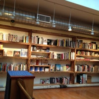 Photo taken at BookCourt by JonathanT2 on 2/5/2013