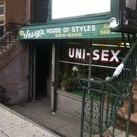 Jessys House of Styles Fort Greene Brooklyn NY