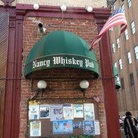 Photo taken at Nancy Whiskey Pub by AndresT5 on 1/18/2013