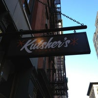 Photo taken at Kutsher's Tribeca by AndresT5 on 1/18/2013