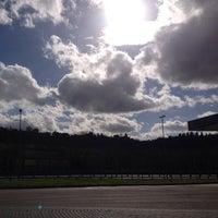 Photo taken at Area di Servizio Drove Ovest by Inhye. E. L. on 2/7/2014