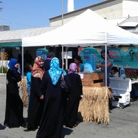 Photo taken at Islamic Society of Orange County by Hula Girls S. on 4/27/2013